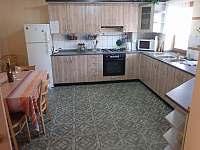 Merlot - kuchyně