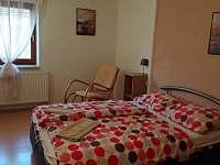 Merlot - ložnice