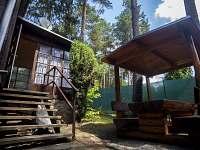 Chata k pronájmu - Vranovská přehrada