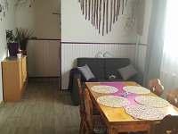 Apartmán levandulový - ubytování Ostrov u Macochy