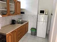 Rekreační dům s vinným sklepem - chata - 19 Násedlovice