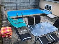 Rekreační dům s vinným sklepem - chata - 29 Násedlovice