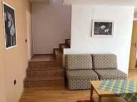 Rekreační dům s vinným sklepem - chata k pronájmu - 15 Násedlovice