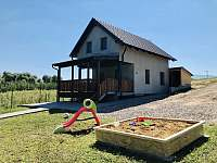 ubytování Prušánky na chatě k pronajmutí