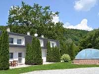 ubytování Třebíčsko v apartmánu na horách - Podhradí nad Dyjí