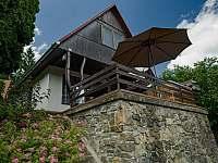 ubytování Starý Petřín na chatě k pronajmutí