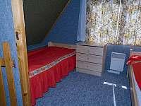 Druhá ložnice v podkroví - Podhradí nad Dyjí