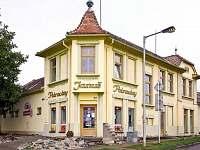 Penzion na horách - Hrabětice Jižní Morava