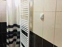 Koupelna - chata k pronajmutí Buchlovice - Smraďavka