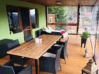 Krytá terasa - Buchlovice - Smraďavka