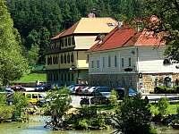 Sirnaté lázně Leopoldov Smraďavka - Buchlovice - Smraďavka