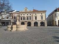 Uherské Hradiště - Buchlovice - Smraďavka