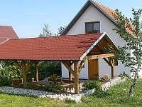 Chata Aureus Bulhary