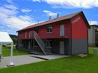 Apartmán ubytování v obci Skrchov