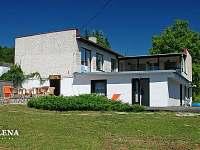 Penzion - ubytování v soukromí - dovolená na Jižní Moravě