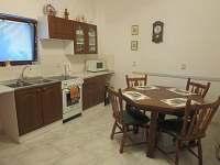 kuchyň-velký apartmán