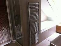 Nadstandartní byt 3+1 - apartmán - 13 Luhačovice
