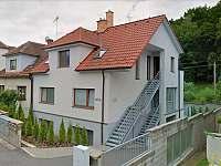 Chaty a chalupy Kostelec Lázně v apartmánu na horách - Luhačovice
