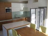 Ubytování v bytě v Luhačovicích - apartmán k pronájmu
