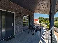 Villa Wine House - pronájem vily - 18 Hrušovany nad Jevišovkou