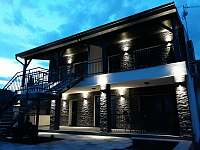 Villa Wine House - vila - 16 Hrušovany nad Jevišovkou
