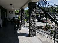 Villa Wine House - vila k pronájmu - 6 Hrušovany nad Jevišovkou