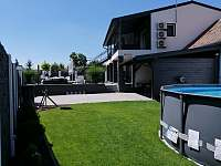 Villa Wine House - pronájem vily - 7 Hrušovany nad Jevišovkou