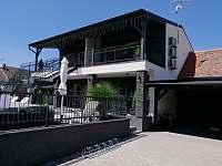 Villa Wine House - vila ubytování Hrušovany nad Jevišovkou - 5