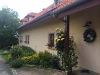Klentnice - penzion  - 2