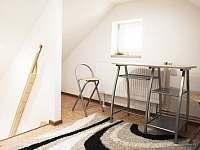 Pokoj č.5 nahoře