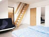 Pokoj č.5 se sociálním zařízením