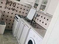 kuchyně - apartmán k pronajmutí Znojmo