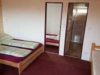 největší ložnice pro 6 osob