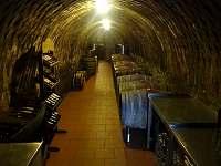 výrobní sklep vinařství