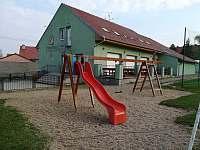 U rybníka - chalupa - 24 Moravský Žižkov
