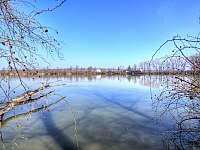 Rybník - Moravský Žižkov