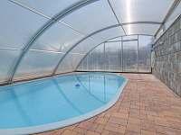 Vyhřívaný bazén - Moravský Žižkov