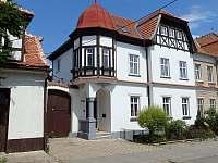 Dolní Dunajovice léto 2018 ubytování