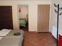A1 - 2 pokoje, 4 lůžka, kuchyňský kout