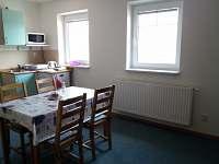 3-4 lůž.apartmán s kuchyní - Mikulov