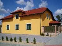 ubytování Lyžařský areál Němčičky v penzionu na horách - Mikulov
