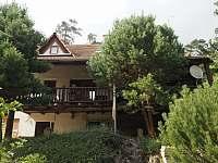 ubytování na Brněnsku Chalupa k pronájmu - Řicmanice