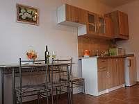 Ubytování Na konci - apartmán k pronajmutí - 4 Hlohovec