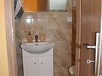 Koupelna - apartmán k pronájmu Hlohovec