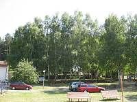 areál rekreačního střediska