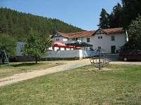 Králinda - areál rekreačního střediska