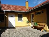 Rodinný dům na horách - Ladná Jižní Morava
