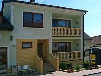 Dolní Dunajovice ubytování 20 lidí  ubytování