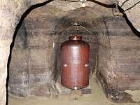 výroba ódických vín - apartmán k pronájmu Olbramovice u Moravského Krumlova