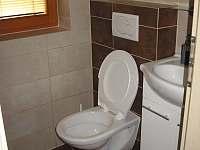 WC přízemí - Moravská Nová Ves